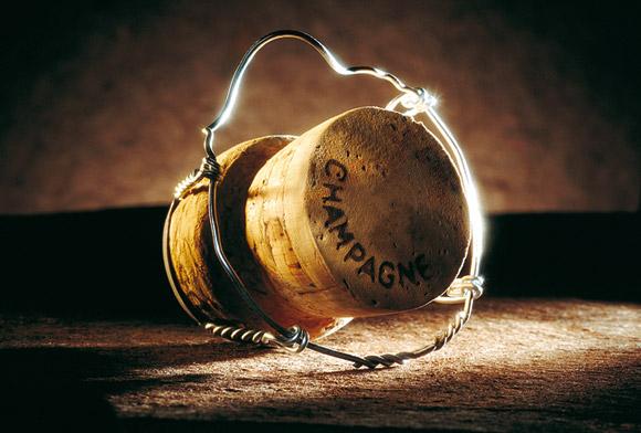 Bouchon Champagne Liège